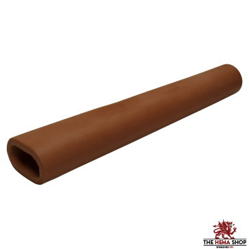 Red Dragon HEMA Synthetic Longsword Grip - Brown