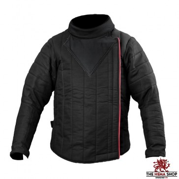 Red Dragon HEMA Sparring Jacket