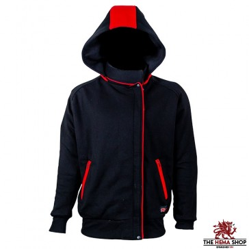 Red Dragon HEMA Light Sparring Hoodie