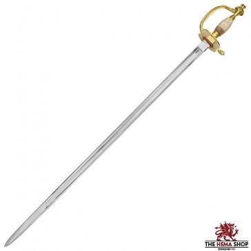 British Infantry Officer's Sword - 1796 Pattern