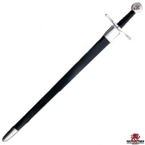 Stage Combat Crusader Arming Sword