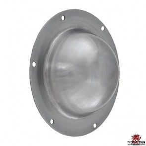 "7 1/2"" Hemispherical Shield Boss - 14 gauge"