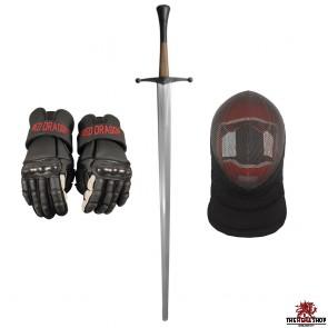 HEMA Bastard Sword Starter Kit 1