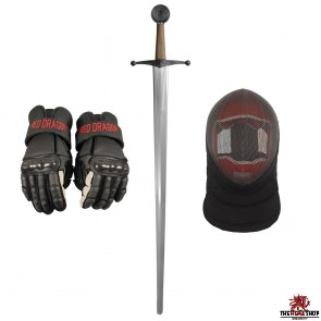 HEMA Arming Sword Starter Kit 1