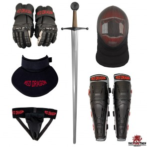 HEMA Arming Sword Starter Kit 3
