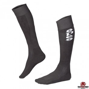 SPES Fencing Socks - Black