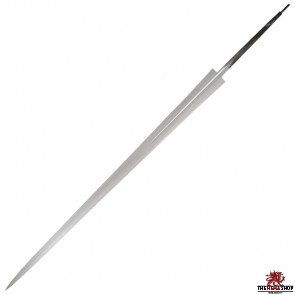 Tinker Longsword Replacement Blade - Sharp