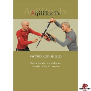 Sword and Shield (Buckler) - DVD