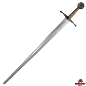 Red Dragon HEMA Synthetic Sparring Arming Sword
