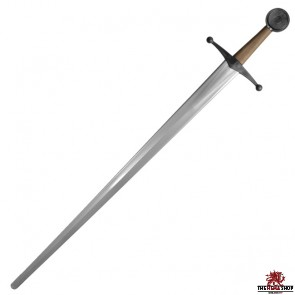 HEMA Arming Sword Starter Kit 4