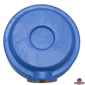 Red Dragon HEMA Synthetic Wheel Pommel - Blue