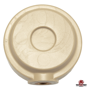 Red Dragon HEMA Synthetic Wheel Pommel - Glow