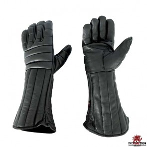 Red Dragon Rapier Gloves