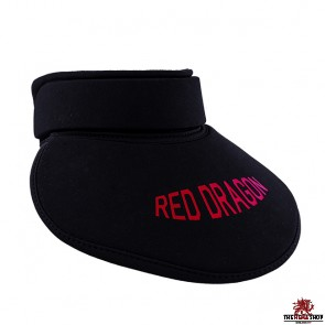 Red Dragon HEMA Gorget (Throat Protector)
