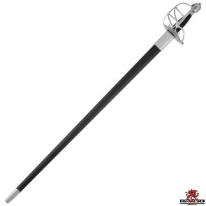 Practical Mortuary Hilt Sword