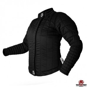 """AP"" Light Womens Fencing Jacket 350N - Colour Options - Special Order"