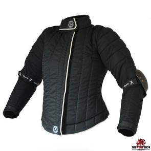 """Hussar"" Women's Fencing Jacket 800N"