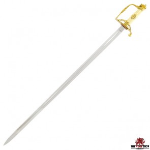 Admiral Nelson's Fighting Sword