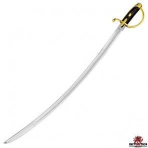 Napoleonic AN XI Light Cavalry Sabre