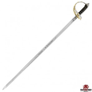 British Household Cavalry Sword - 1834 Pattern