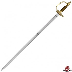 British Sergeant Sword - 1796 Pattern