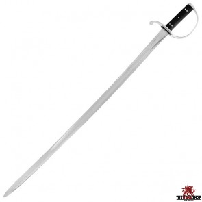 British Cavalry Sword - 1853 Pattern