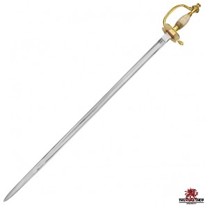 British Infantry Officer's Sword - 1796 Pattern