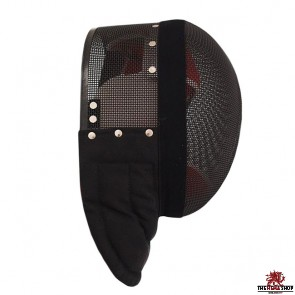 Red Dragon HEMA Fencing Mask - 350N