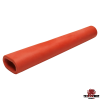 Red Dragon HEMA Synthetic Longsword Grip - Red