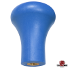 Red Dragon HEMA Synthetic Scent Stopper Pommel - Blue