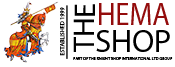 The HEMA Shop